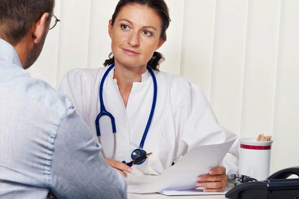 """Организация лечения от докторов медицинской лиги  """"Умный доктор"""""""
