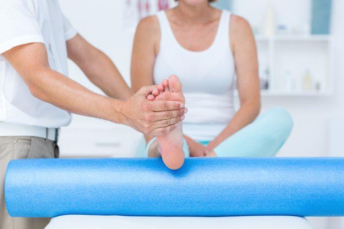 Альтернатива эндопротезирование голеностопного сустава
