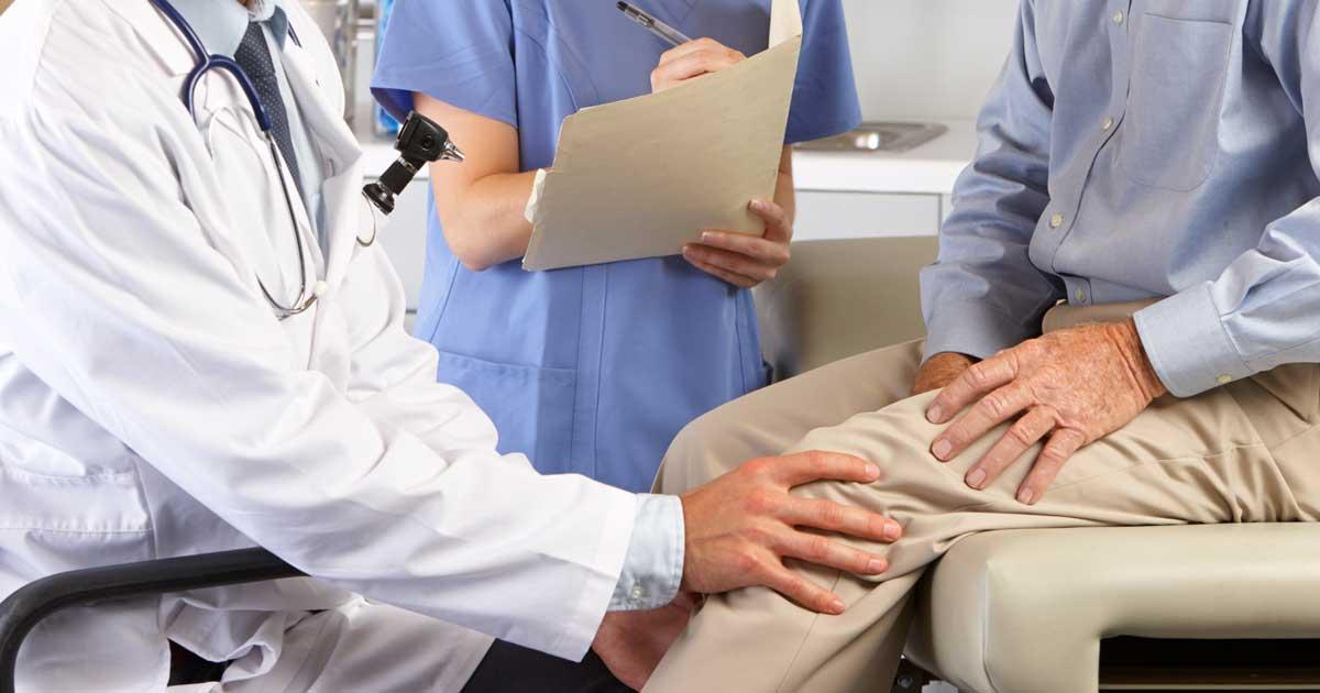 Показания к эндопротезированию